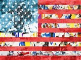 United States of Pop Art Print