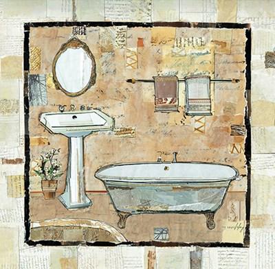 Bath Scene I