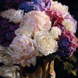 Rhapsody in Bloom Art Print