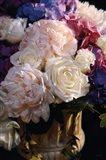 Rhapsody in Bloom - Vertical Art Print