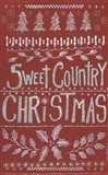 Sweet Country Christmas Art Print