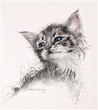 Mine Merle Art Print