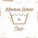 Machine Wash - Cold Art Print