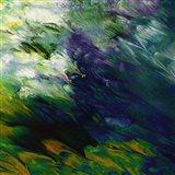 Jewel Abstract Art Print