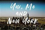 New York Color Art Print