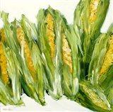 Corn II Art Print