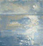 Moon Over Water II Art Print