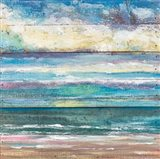 Ocean View I Art Print