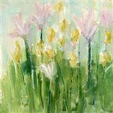 Spring III Art Print