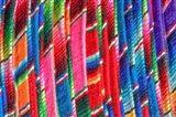 Colors of Mexico Art Print