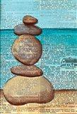 Balance IV Art Print