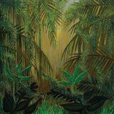 Jungle Memory Art Print