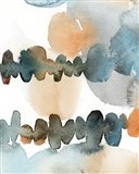 Watercolor Abacus IV Art Print
