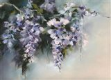 Lilac Wonder Art Print