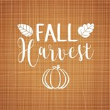 Fall Harvest Art Print