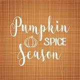 Pumpkin Spice Art Print