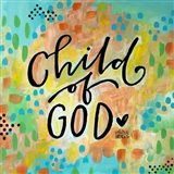 Child of God Art Print