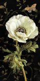 Jardin Paris Florals I Art Print