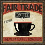 Coffee Roasters I Art Print