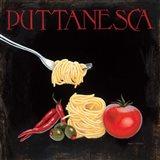 Italian Cuisine I Art Print