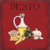 Italian Cuisine II Art Print