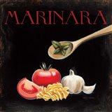 Italian Cuisine IV Art Print