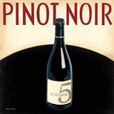 Vin Moderne I Art Print