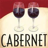 Vin Moderne IV Art Print
