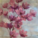 April Blooms II Art Print