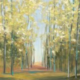 Aspen Grove II Art Print
