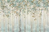 Dream Forest I Art Print