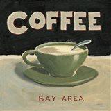 Coffee Spot III Art Print