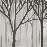 Spring Trees Greystone III Art Print