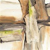 Limestone I Art Print