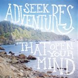 Coastal Adventures III Art Print