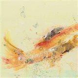 Fish in the Sea I Art Print