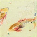 Fish in the Sea II Art Print