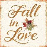 Falling For Fall III Art Print