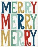 Holiday on Wheels XI Art Print