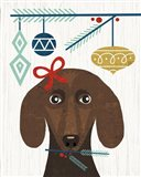 Holiday on Wheels XV Art Print