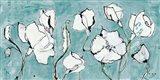16 Again v.2 Teal Art Print