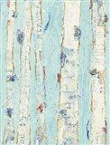 Far From Blue II Art Print