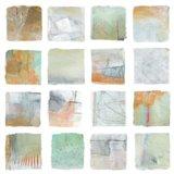 The Misty Fields Art Print