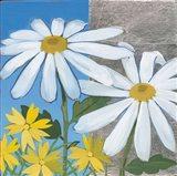 Summer Garden II Art Print