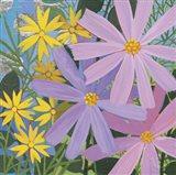 Summer Garden III Art Print