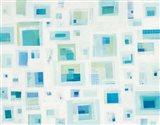 Harbor Windows V Art Print