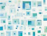 Harbor Windows VI Art Print