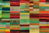 Fields of Color VIII Art Print