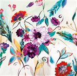 Garden Bright Art Print