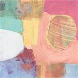 Fun Colors II Cool Chromatic Art Print